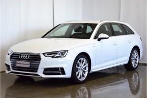 Auto Aziendali - Audi A4 - offerta numero 1121759 a 38.900 € foto 1