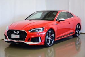 Auto Aziendali - Audi RS5 - offerta numero 1124265 a 78.000 € foto 1