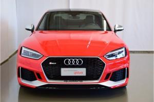 Auto Aziendali - Audi RS5 - offerta numero 1124265 a 78.000 € foto 2