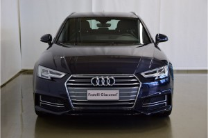 Auto Km 0 - Audi A4 - offerta numero 1127515 a 39.500 € foto 2