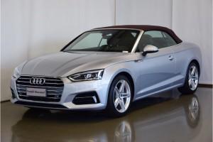 Auto Km 0 - Audi A5 - offerta numero 1127516 a 47.900 € foto 1