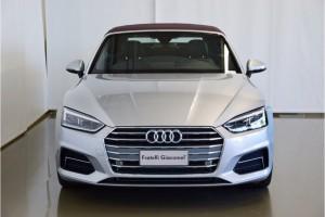 Auto Km 0 - Audi A5 - offerta numero 1127516 a 47.900 € foto 2
