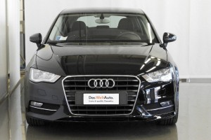 Auto Usate - Audi A3 - offerta numero 1132396 a 11.900 € foto 2