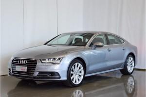Auto Usate - Audi A7 - offerta numero 1132401 a 44.200 € foto 1