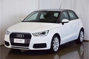 Auto Aziendali - Audi A1 - offerta numero 1132951 a 20.200 € foto 1