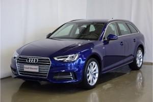Auto Aziendali - Audi A4 - offerta numero 1133554 a 36.600 € foto 1