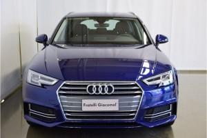 Auto Aziendali - Audi A4 - offerta numero 1133554 a 39.000 € foto 2