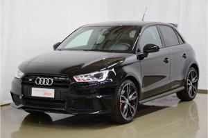 Auto Aziendali - Audi S1 - offerta numero 1133555 a 36.900 € foto 1