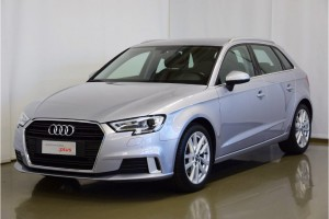 Auto Usate - Audi A3 - offerta numero 1133933 a 25.800 € foto 1