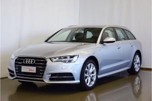 Auto Aziendali - Audi A6 - offerta numero 1136191 a 42.900 € foto 1