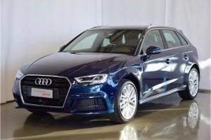 Auto Aziendali - Audi A3 - offerta numero 1136674 a 38.900 € foto 1