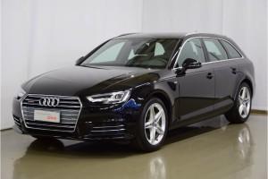 Auto Usate - Audi A4 - offerta numero 1136689 a 39.500 € foto 1