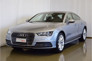 Auto Usate - Audi A7 - offerta numero 1138097 a 41.900 € foto 1