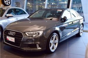 Auto Aziendali - Audi A3 - offerta numero 1138100 a 24.800 € foto 1