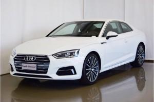 Auto Aziendali - Audi A5 - offerta numero 1138577 a 43.900 € foto 1