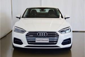 Auto Aziendali - Audi A5 - offerta numero 1138577 a 43.900 € foto 2