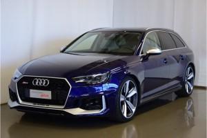 Auto Aziendali - Audi RS4 - offerta numero 1138578 a 98.200 € foto 1