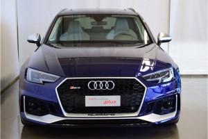 Auto Aziendali - Audi RS4 - offerta numero 1138578 a 98.200 € foto 2