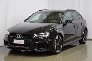 Auto Aziendali - Audi RS3 - offerta numero 1138579 a 70.900 € foto 1
