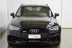 Auto Aziendali - Audi RS3 - offerta numero 1138579 a 70.900 € foto 2