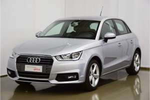 Auto Usate - Audi A1 - offerta numero 1138826 a 18.900 € foto 1