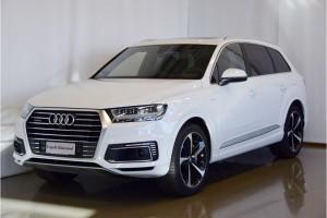 Auto Usate - Audi Q7 e-tron - offerta numero 1138829 a 87.500 € foto 1