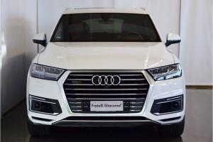 Auto Usate - Audi Q7 e-tron - offerta numero 1138829 a 87.500 € foto 2
