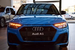 Auto Nuove - Audi A1 - offerta numero 1139304 a 32.000 € foto 1