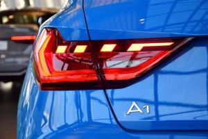 Auto Nuove - Audi A1 - offerta numero 1139304 a 32.000 € foto 2