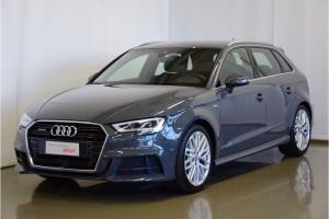 Auto Aziendali - Audi A3 - offerta numero 1139574 a 39.900 € foto 1