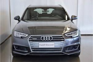 Auto Km 0 - Audi A4 - offerta numero 1142542 a 46.900 € foto 2