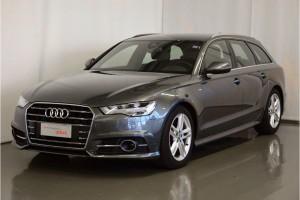 Auto Aziendali - Audi A6 - offerta numero 1145156 a 39.900 € foto 1