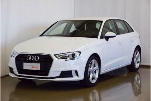 Auto Aziendali - Audi A3 - offerta numero 1145158 a 24.800 € foto 1