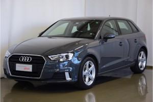 Auto Aziendali - Audi A3 - offerta numero 1147083 a 23.600 € foto 1