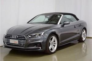 Auto Aziendali - Audi A5 - offerta numero 1150055 a 50.900 € foto 1