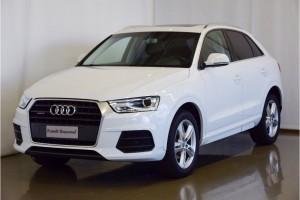 Auto Usate - Audi Q3 - offerta numero 1156911 a 24.900 € foto 1