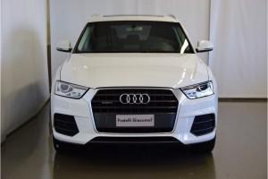Auto Usate - Audi Q3 - offerta numero 1156911 a 24.900 € foto 2