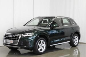 Auto Aziendali - Audi Q5 - offerta numero 1157215 a 48.900 € foto 1