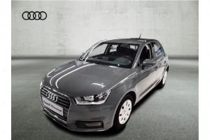 Auto Aziendali - Audi A1 - offerta numero 1159839 a 19.400 € foto 1