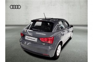 Auto Aziendali - Audi A1 - offerta numero 1159839 a 19.400 € foto 2