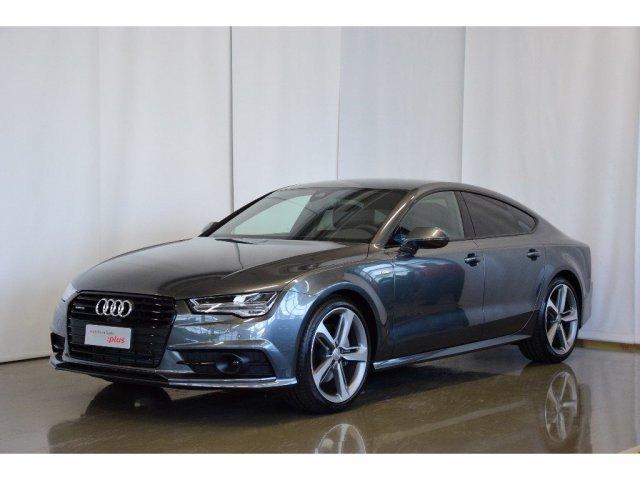 Auto Audi A7 SPB 3.0 TDI 218 CV quattro S-tronic S-line km 0 in vendita presso Fratelli Giacomel a a 65.000€ - foto numero 1