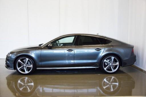 Auto Audi A7 SPB 3.0 TDI 218 CV quattro S-tronic S-line km 0 in vendita presso Fratelli Giacomel a a 65.000€ - foto numero 3