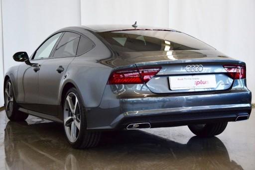 Auto Audi A7 SPB 3.0 TDI 218 CV quattro S-tronic S-line km 0 in vendita presso Fratelli Giacomel a a 65.000€ - foto numero 5