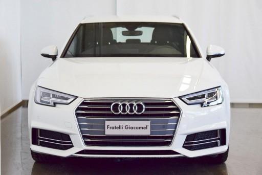 Auto Audi A4 Avant 2.0 TDI 190 CV S tronic Sport S line km 0 in vendita presso Fratelli Giacomel a a 39.500€ - foto numero 2