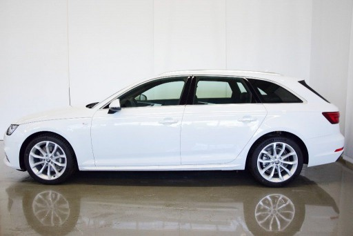 Auto Audi A4 Avant 2.0 TDI 190 CV S tronic Sport S line km 0 in vendita presso Fratelli Giacomel a a 39.500€ - foto numero 3