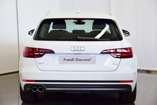Auto Audi A4 Avant 2.0 TDI 190 CV S tronic Sport S line km 0 in vendita presso Fratelli Giacomel a a 39.500€ - foto numero 5
