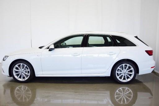 Auto Audi A4 Avant 2.0 TDI 150 CV S tronic Sport S line km 0 in vendita presso Fratelli Giacomel a a 38.800€ - foto numero 3