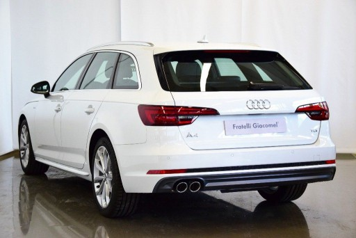 Auto Audi A4 Avant 2.0 TDI 150 CV S tronic Sport S line km 0 in vendita presso Fratelli Giacomel a a 38.800€ - foto numero 4