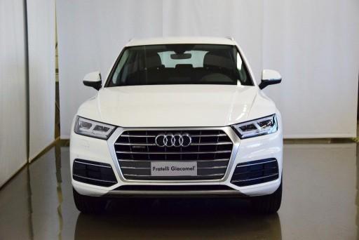 Auto Audi Q5 2.0 TDI quattro S tronic Sport km 0 in vendita presso Fratelli Giacomel a a 49.700€ - foto numero 2