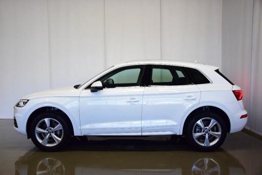 Auto Audi Q5 2.0 TDI quattro S tronic Sport km 0 in vendita presso Fratelli Giacomel a a 49.700€ - foto numero 3
